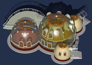Архитектура ноосферы